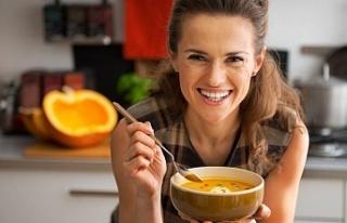 Sonbaharda sağlıklı beslenmenin 6 kuralı
