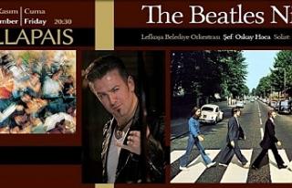 The Beatles rüzgarı esecek