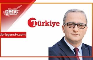 Türkiye Gazetesi yazarı, doğalgazı rakamları...