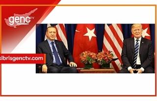Türkiye ile ABD yaptırımları karşılıklı kaldırdı