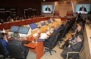TÜRKPA 8. Genel Kurulu'nun sonunda İzmir Deklarasyonu...
