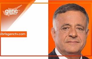 UBP Girne'de en çok oy Selim Gökbörü'ye