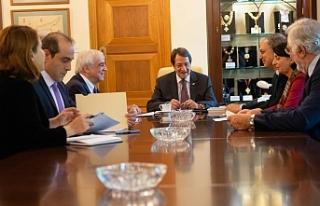 Üçlü işbirliği mekanizmalarının sekreterliği...