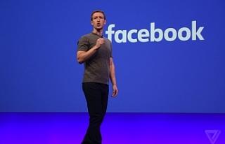 Zuckerberg, Facebook'un yeni içerik filtreleme...