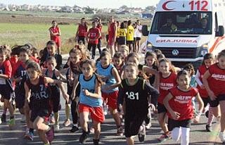 27 Aralık Atatürk Koşuları tüm ilçelerde yapılıyor