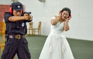 'Adaba aykırı' gösterişli düğünler...