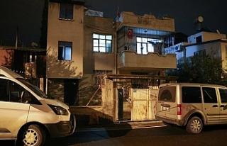 Adana'da 'Sarhoş' denerek eve gönderilen...