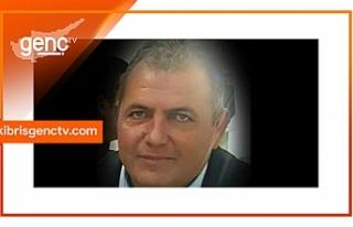 Ahmet Yekta hayatını kaybetti