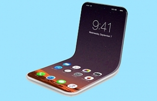 Apple, katlanabilir iPhone çıkarmaya hazırlanıyor'