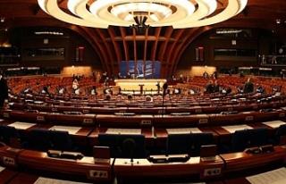 Avrupa Konseyi Bakanlar Komitesi'den Loizidu...