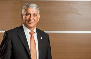 Belediyeler Birliği Başkanı Özçınar, drenaj...