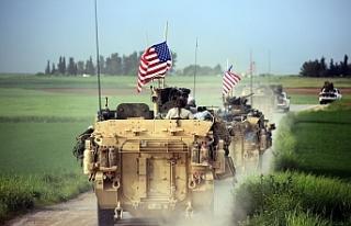 """Beyaz Saray: """"Suriye'den çekilmeye başladık"""""""