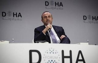 Çavuşoğlu: Trump Erdoğan'a 'Gülen'in...