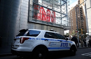 CNN'in New York ofisinde bomba alarmı