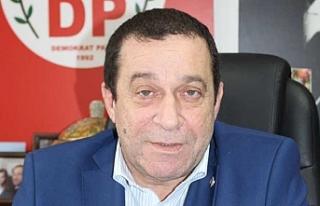 Denktaş: 2019 Kurultayında DP Başkanlığına yeniden...