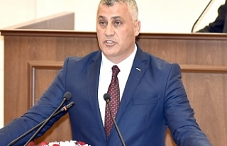 """""""Dış mihrakların temsilcisi olacağıma Türkiye..."""