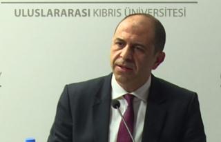 'Doğu Akdeniz'de Enerji Politikaları'...