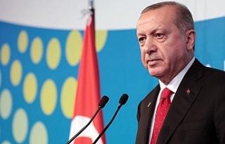 """""""Doğu Akdeniz'deki hidro karbon kaynaklarının..."""