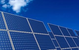 Evlere güneş sistemleri yerleştirilmesi ve yenilenmesi...