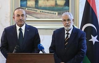 """""""Fırat'ın doğusunda teröristleri yok..."""