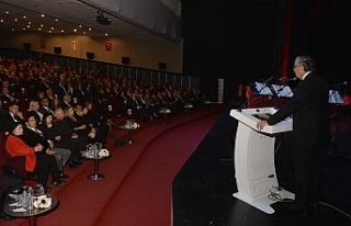 GKK'dan Milli Mücadele ve Şehitleri anma programı