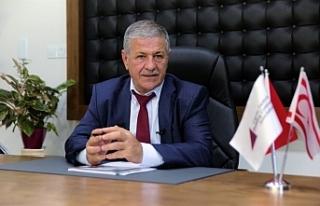 """Gürcafer: """"Vakıflar İdaresi YK Başkanı istifa..."""
