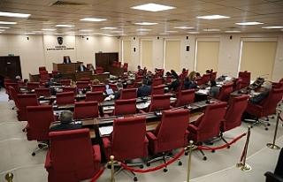 İçişleri Bakanlığı bütçesi görüşülüyor