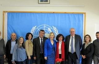 İki Toplumlu Barış İnisiyatifi – Birleşik Kıbrıs'tan...