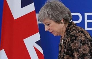İngiliz parlamentosunda, Brexit oylaması ocak ayında...