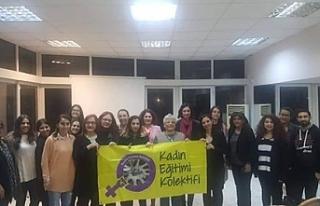 Kadın Eğitim Merkezi güz dönemi eğtimlerini tamamladı