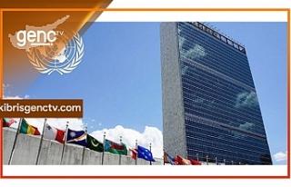 Kıbrıs Cumhuriyeti Türkiye'yi BM'ye şikayet...