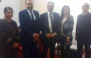 Kıbrıs Türk sözlü kültür arşivi açıldı