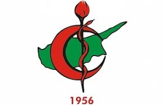 Kıbrıs Türk Tabipleri Birliği'nin 62. kuruluş...