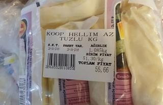 """KKTC Tüketiciler Derneği: """"KOOP-SÜT ürünlerini..."""