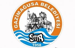 Mağusa Belediyesi, sel felaketi nedeniyle etkinliklerini...