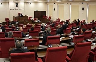 MEB bütçesi ile Sayıştay ve Ombudsman bütçeleri...