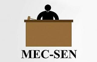 Mec Sen Yönetim Kurulu istifa etti