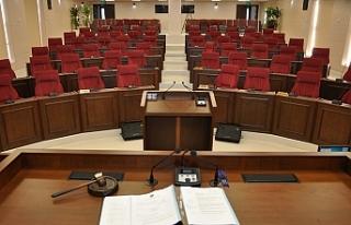 Meclis Genel Kurulu yarın toplanacak.