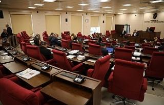 Mecliste bütçe devam ediyor