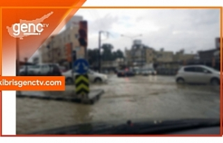Meteoroloji'den yağış raporu