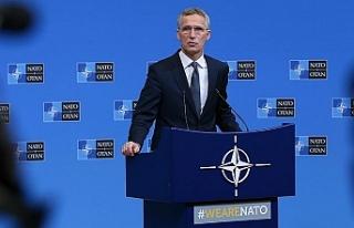 NATO Rusya'ya çağrısını yineledi