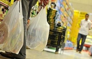 Naylon poşetler bugünden itibaren 25 kuruşa satılıyor