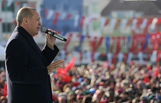 """Netenyahu, bizi Kıbrıs'ta işgalci olmakla..."