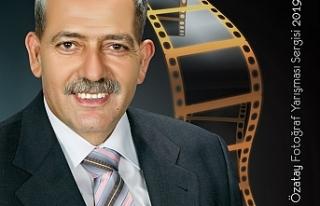 """""""Öztan Özatay 11. Fotoğraf Yarışması"""" na..."""