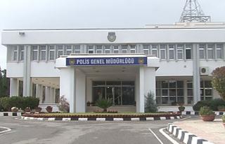 Polis'ten münhal duyurusu
