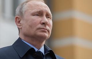 Putin: ABD orta menzilli füzeler üretirse, biz de...