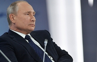Putin: Güney Avrupa, Yunanistan üzerinden Türk...