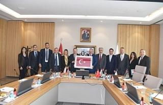 Sanayi Odası,YAGA ve Kalkınma Bankasından Türkiye'de...