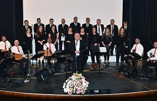 Şef İlker Dölek yönetimindeki son konseri ayakta...