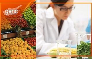 Tarım Dairesi haftalık gıda analiz sonuçlarını...